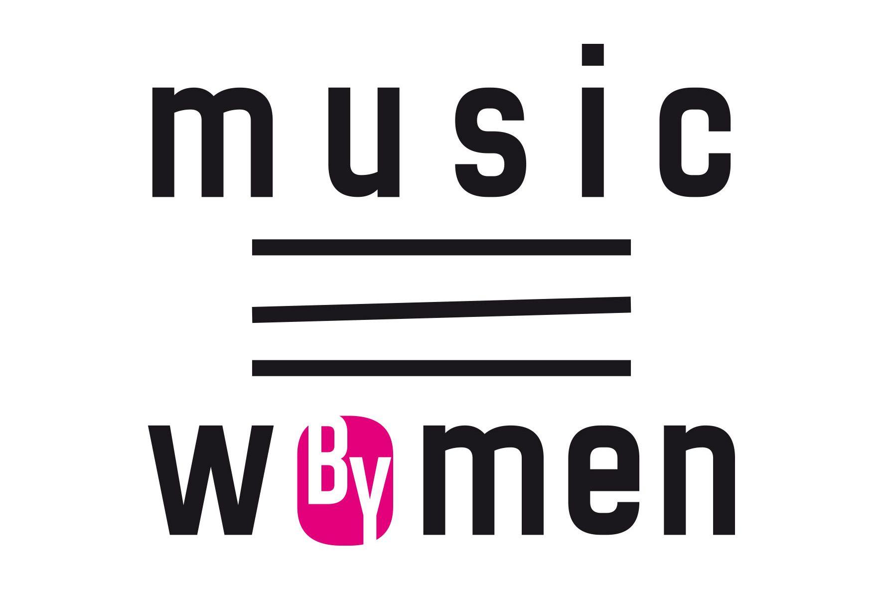 musicBYwomen